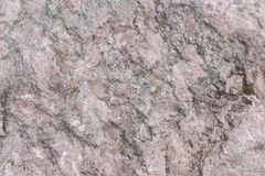 Bezszwowy szarości skały tekstury tła zbliżenie Obraz Royalty Free