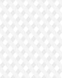Bezszwowy szary geometryczny Obrazy Royalty Free
