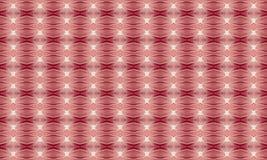 Bezszwowy tło robić od kwiatu abstrakta Obraz Royalty Free