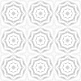 Bezszwowy tło wzór z różnorodność stubarwnymi liniami ilustracja wektor