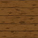 bezszwowy tła drewna Zdjęcia Royalty Free