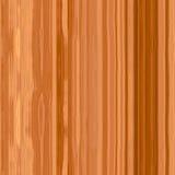 bezszwowy tła drewniane Obraz Royalty Free