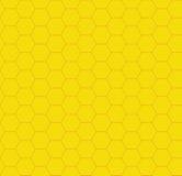 bezszwowy tła honeycomb Zdjęcia Stock