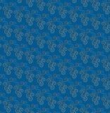 Bezszwowy tło 2 Zdjęcie Stock