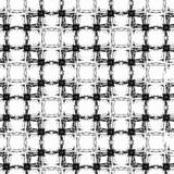 bezszwowy tło abstrakcjonistyczny wzór Obrazy Royalty Free