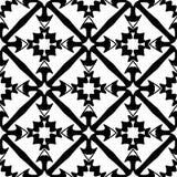 bezszwowy tło abstrakcjonistyczny wzór Fotografia Royalty Free