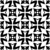 bezszwowy tło abstrakcjonistyczny wzór obraz stock