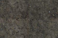 Bezszwowy tekstura brud zdjęcie stock