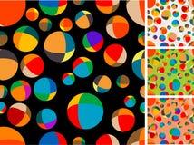 bezszwowy textil Obrazy Stock