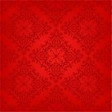 Bezszwowy tkanina wzór Zdjęcie Royalty Free