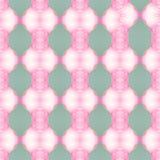 Bezszwowy tkanina wzór Obraz Stock