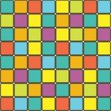 Bezszwowy wzór Zdjęcie Stock