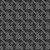 Bezszwowy wzór linie Niezwykła kratownica geometryczny tło Zdjęcie Stock