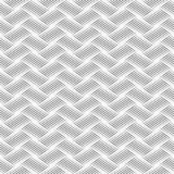 Bezszwowy wzór linie tła pasiasty geometryczny ilustracja wektor