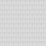 Bezszwowy wzór linie tła pasiasty geometryczny Obrazy Stock