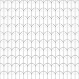 Bezszwowy wzór linie tła pasiasty geometryczny Obraz Stock
