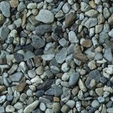 Bezszwowy wzór morze kamień Obrazy Royalty Free