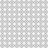 Bezszwowy wzór okręgi i rhombuses Niezwykła kratownica geomagnetyczny Zdjęcie Stock