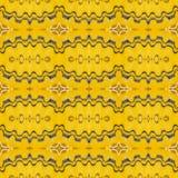 Bezszwowy wzór robić od kolorowego motyla skrzydła dla backgroun Obrazy Royalty Free