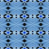 Bezszwowy wzór robić od kolorowego motyla skrzydła dla backgroun Fotografia Stock