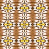 Bezszwowy wzór robić od kolorowego motyla skrzydła dla backgroun Obraz Stock