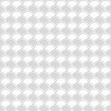 Bezszwowy wzór waży geometryczny tło Obraz Stock