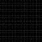 Bezszwowy wzór z czarnymi białymi kwadratami Skutek okulistyczny złudzenie Wektorowy illusory tło, tekstura Obraz Royalty Free