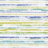 Bezszwowy wzór z pstrobarwnymi lampasami royalty ilustracja