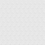 Bezszwowy wzór zygzakowate linie geometryczny tło Obrazy Royalty Free