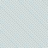 bezszwowy wzoru geometrycznego Obraz Stock