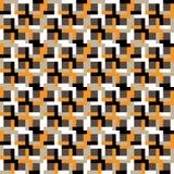 bezszwowy wzoru geometrycznego Zdjęcie Stock