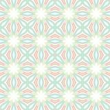 bezszwowy wzoru geometrycznego Obraz Royalty Free
