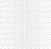 bezszwowy wzoru Geometryczny dzianiny tło Fotografia Stock