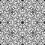 bezszwowy wzoru liniowy abstrakcjonistyczny tło ilustracji