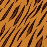 bezszwowy zwierzęcy druk Zdjęcie Royalty Free
