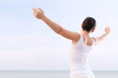 beztroski wellness obrazy royalty free