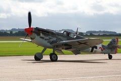 BF 109 di Messerschmitt Fotografia Stock