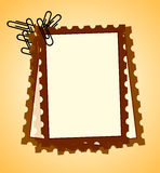 Bg  frame designs. A images  of  blank  design for you Royalty Free Stock Photo
