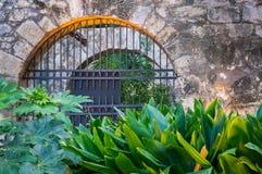 Båge av Alamoen Royaltyfria Bilder