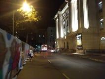 BH urbano 01 fotografia de stock