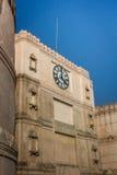 Bhadra Fort Clock Tower Stock Photography