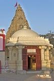 Bhadrakali temple Royalty Free Stock Images