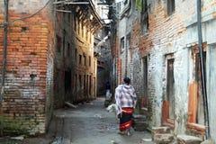 Bhaktapur Royalty Free Stock Photo