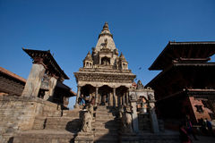 bhaktapur Zdjęcie Stock