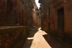 Bhaktapur Fotografia de Stock