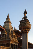 Bhaktapur Royalty Free Stock Photography