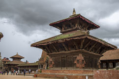 Bhaktapur Stock Photo
