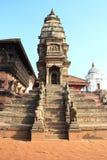 Bhaktapur Durbar Square. Royalty Free Stock Images