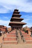Bhaktapur Durbar Square,Nepal Royalty Free Stock Image