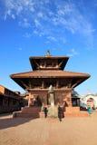 Bhaktapur Durbar Square,Nepal royalty free stock images